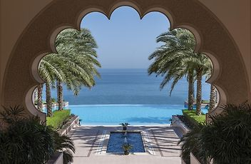 All accommodations in Muscat